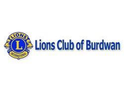 lions club of burdwan